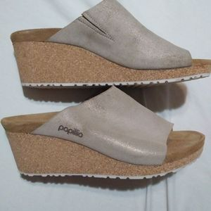 Birkenstock Papillio Namica Wedge Sandal